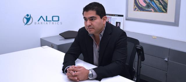 Dr Alejandro López Ortega