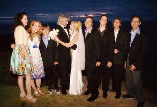 San Diego Wedding Officiant Joann Lane of Ceremoniesdevie.com