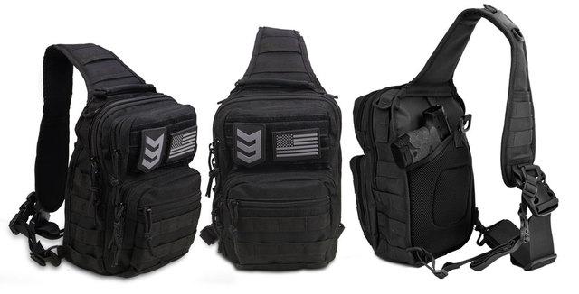 3V Gear Posse EDC Sling Pack
