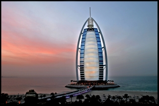 Dubai, Stylish & Contemporary, Flash Deal Goes Live