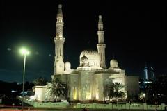 DUBAI, STYLISH AND CONTEMPORARY