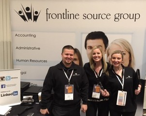 Frontline Source Group, Denver Employment Agency and Temporary Staffing Agency announces the addition of a new Sales Coo…