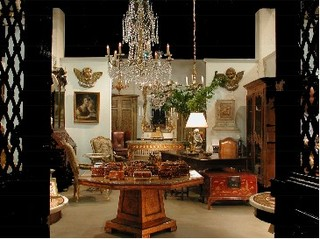 C. MARIANI ANTIQUES, RESTORATION & CUSTOM TEAMS UP WITH 1STDIBS