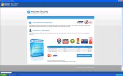 Internet Security website
