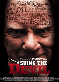 'Suing the Devil' is one of the most illegally-downloaded movies ever