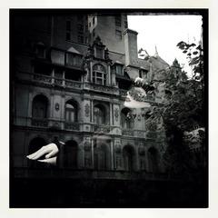 Artist Ebru Varol presents a new body of photographic work