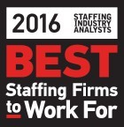 Frontline Source Group, staffing and employment agency, named to the Best Staffing Firm to Work For List By Staffing Ind…