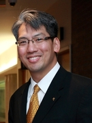Dr. Tom Chau named vice president of research and director of the Bloorview Research Institute