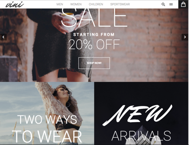 Boost E-Store Performance with Top-Notch Magento 2 Template