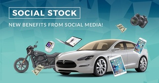 Help Friends Create Websites and Win Tesla Model S