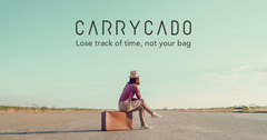 CarryCado, smart luggage tracker