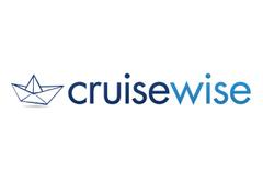 The CruiseWise logo