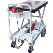 MCJR-MLT Self Propelled Pump Up Lift Table