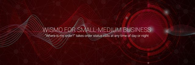 WISMO for SMB is a great solution for retail SMBs.