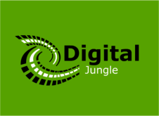 Digital Jungle Logo