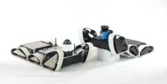 ARTI3 Vantage (Left) and ARTI3 Mobility Platform