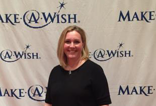 2016 W.I.S.H. Honoree – Jessica Nickloy
