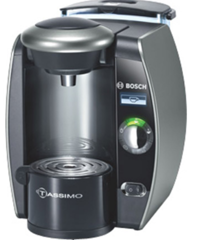 Home Brewing System Recalled