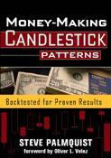 Money-Making Candlestick Patterns by Steve Palmquist Published by Marketplace Books