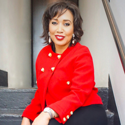 """JANET EMERSON BASHEN, EEO/DIVERSITY EXPERT,<br /> SELECTED TO SPEAK AT THE BLACK ENTERPRISE """"WOMEN OF POWER SUMMIT""""<br />"""