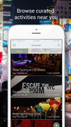 New Social Networking App Based On Local Events, Leaflets Now Available On The App Store