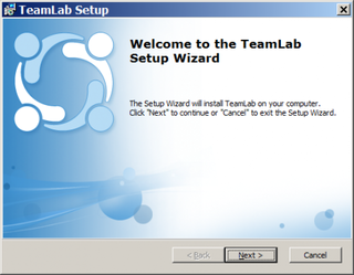 Teamlab Server Solution: Get Double Control over Business Data