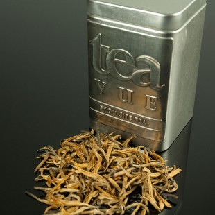 Tea Vue offers the highest quality of teas, including pu-erh tea.