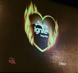 Ignite! Tampa Bay 2016 Returns in June to the Historic Cuban Club Theatre