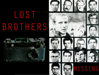 Tim Page, renowned photojournalist unites with Mythic Films to Kickstart LOST BROTHERS