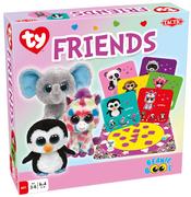 Tactic Games' award-winning Beanie Boos Friends Game