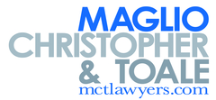 Maglio Christopher & Toale, P.A. represents hundreds of people around the country who have defective hip replacements.