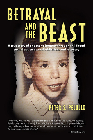 """Betrayal and the Beast"" by Peter S. Pelullo"