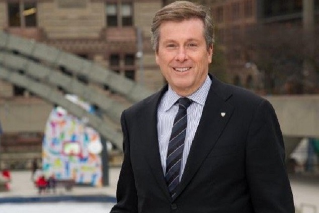 It certainly seems like the city, led by Mayor Tory, toned down already controversial draft regulations to secure a vote and ensure ride-sharing companies will be legal in the city...