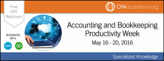 Receipt Bank Hosts Bookkeeping Week Offering 5 Free Online Courses