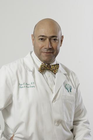 Dr. Roger K. Khouri, MD, FACS