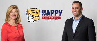 Happy Tax Appoints Melissa Salyer as EVP of Franchise Opportunities