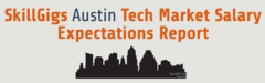 The 2016 Austin Tech Talent Salary Expectations Report