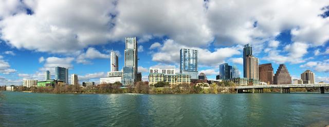 The Austin Tech Market