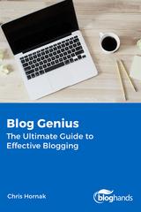 Blog Hands Publishes a Comprehensive eBook on Effective Blogging