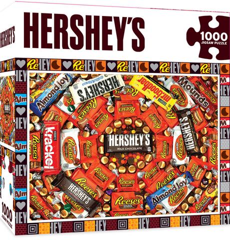 Hershey's Jigsaw Puzzle