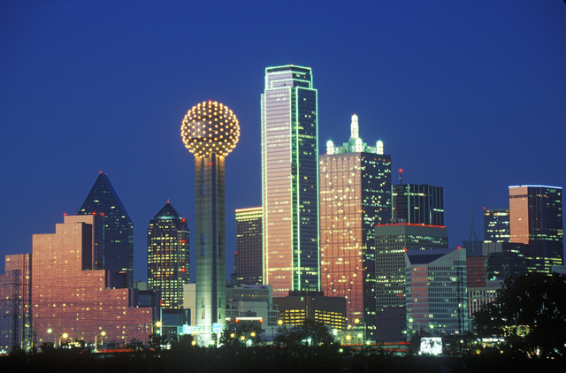 CareLogic has reported that home prices in Dallas, TX are set to benefit those who invest in area real estate.