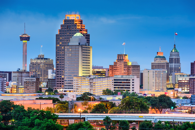 New Western Acquisitions adds second branch location in San Antonio, continues nationwide growth.