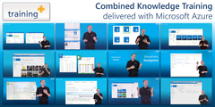 Training+ On-Demand Quality Education for SharePoint