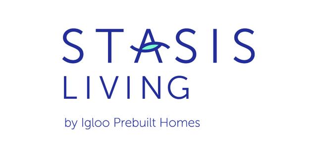 Stasis Living by Igloo Prebuilt Homes