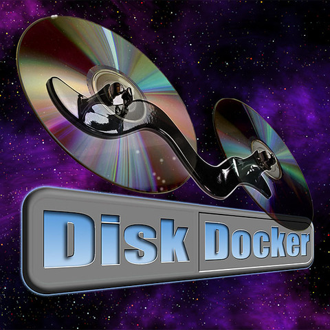 Disc Docker