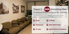 Urgent 9 - Everything Health Plan