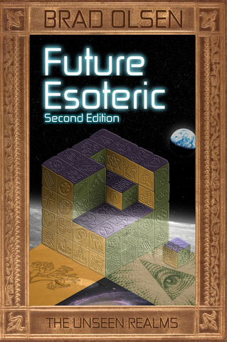 """Future Esoteric"" Second Edition just released!"