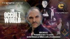"""""""The Occult World"""" on Enigma TV"""