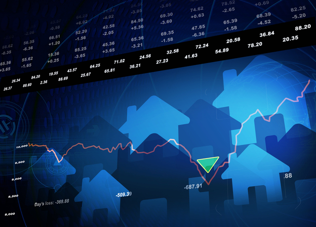 Economic reports have shown a strong market to invest in real estate.