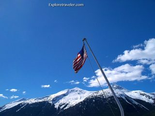 ExploreTraveler launches new website supporting Alaska USA